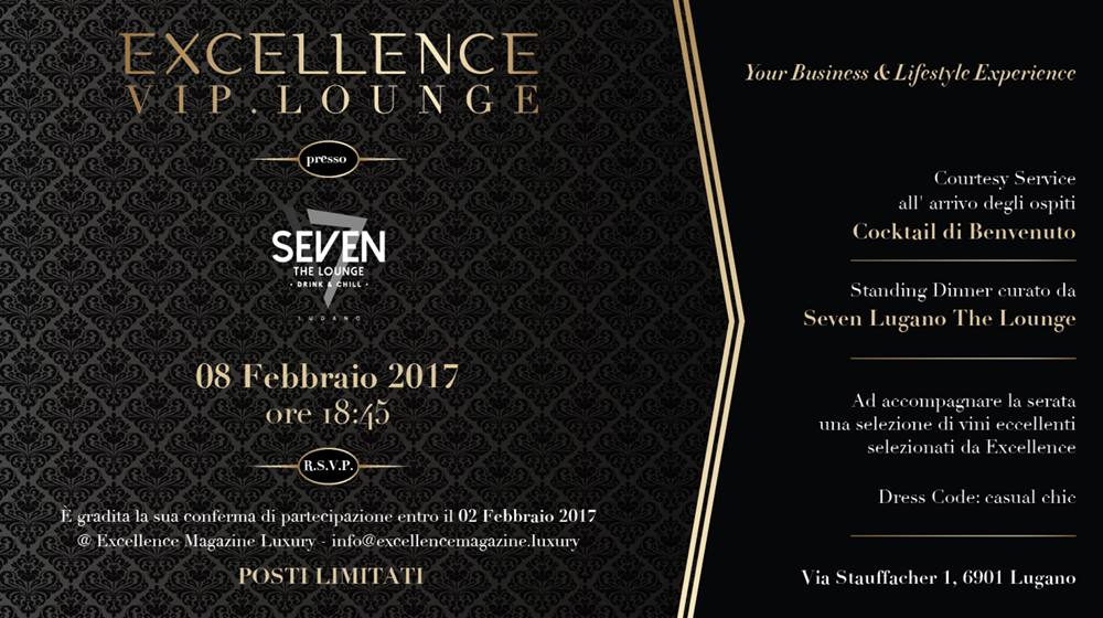 Excellence Vip Lounge