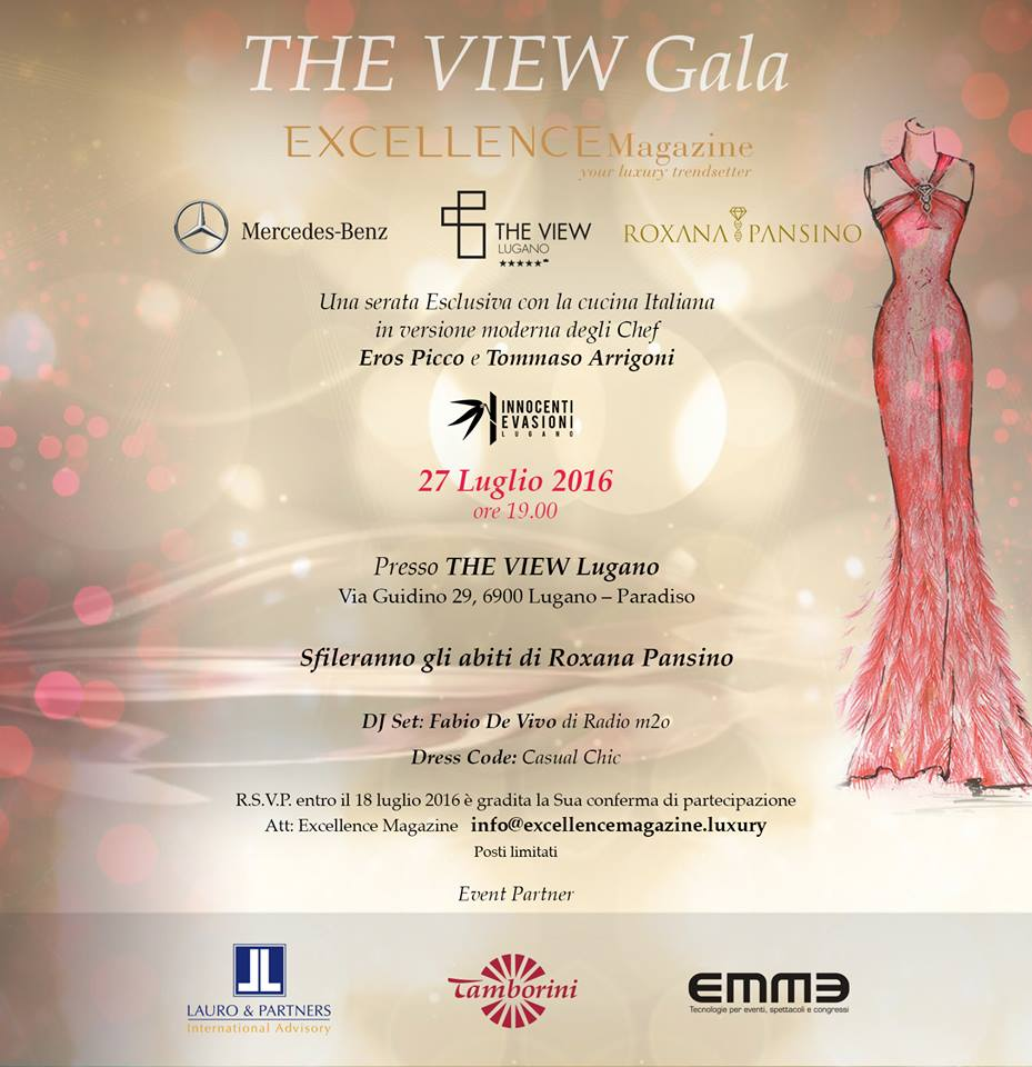 The View Gala